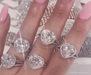 gif, lux, and nails image