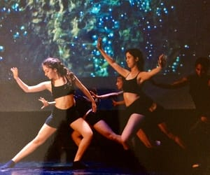 contemporary dance, dance, and show image