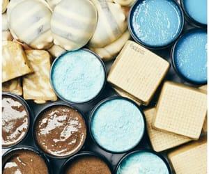 aesthetic, skincare, and lush cosmetics image