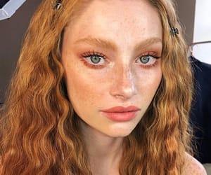 art, eyeshadow, and makeup image