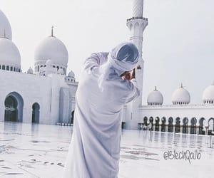 guy, islam, and man image