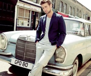 Chace Crawford image