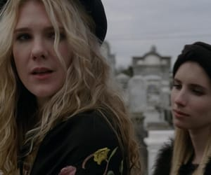 american horror story, misty day, and coven image