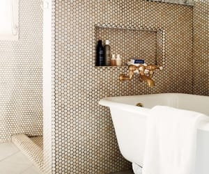 bathroom, interior, and design image
