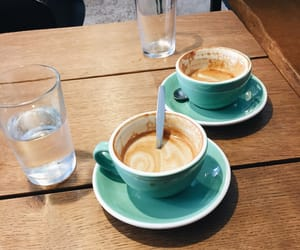 caffe, coffee, and asthetic image