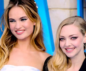 amanda seyfried, donna, and pretty image