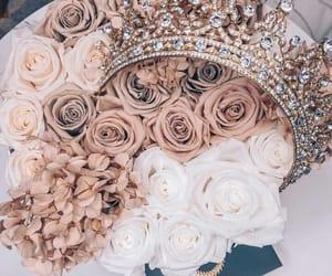 elegance, luxury, and roses image