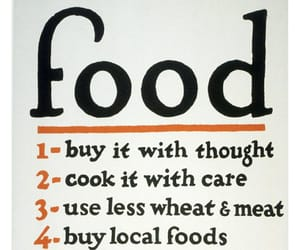 1910s, foods, and poster design image