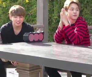 boyfriends, jikook, and jungkook image