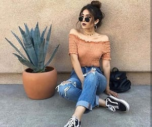 inspo, outfit, and ootd image