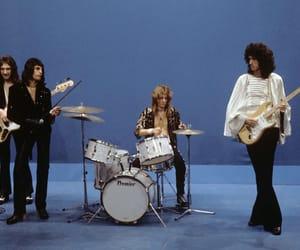 1970s, 70s, and Freddie Mercury image