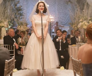 the marvelous mrs maisel and rachelbrosnahan image