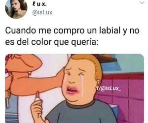 frases, humor, and maquillaje image