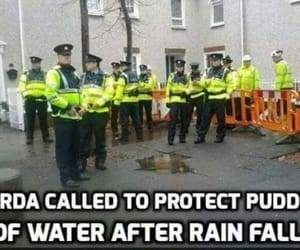 puddle, drought, and garda image