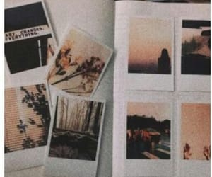 instax, memories, and old image