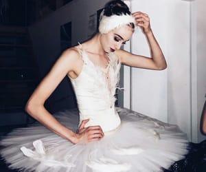 dancer, elegance, and cute image