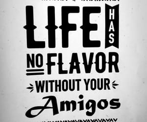 amigos, friendship, and life image