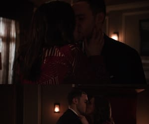 fitzsimmons, agents of shield, and kiss image