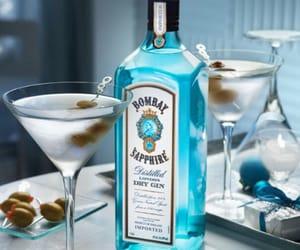 blue, gray, and алкоголь image