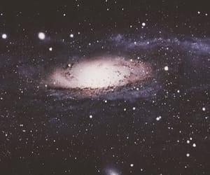 black, stars, and dust image