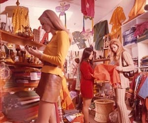 70s, thrift, and vintage image