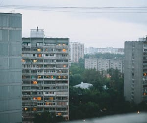 aesthetic, эстетика, and city image