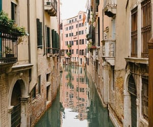 beautiful, capturing, and venice image