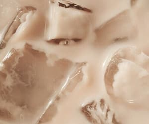beige, coffee, and ice image