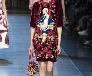 D&G, Dolce & Gabbana, and fashion image