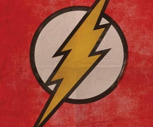 flash, red, and flash wallpapers image