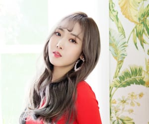 bb, kpop, and sinb image