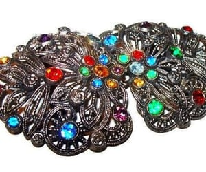 etsy, vintage jewelry, and vintage accessory image