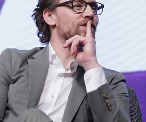 actor, tom hiddleston, and sexy image