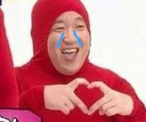 meme, kpop, and korea image