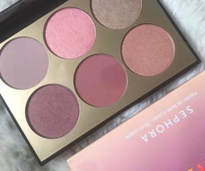 makeup, beauty, and sephora image