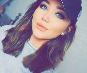 beauty, girl, and رمزيات بنات image