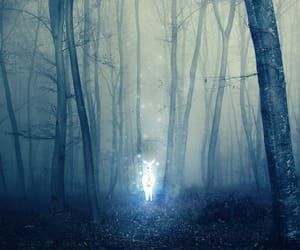always, deer, and expecto patronum image