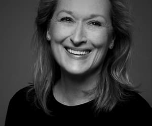 actress, meryl streep, and Queen image