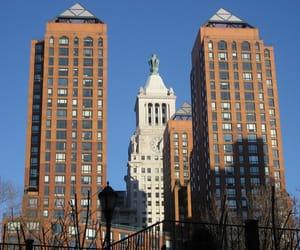 clock tower, new york, and new york city image