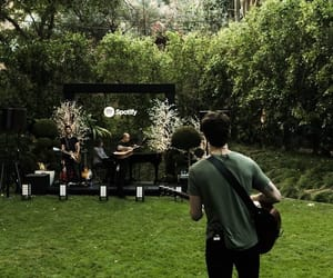 shawn mendes and spotify fans first image
