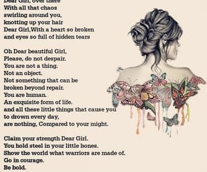 be, girls, and women image