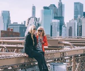 Brooklyn, usa, and new york image