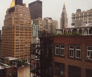 new york, new york city, and nomad image