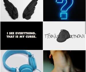 aesthetic, fandom, and shadowhunters image