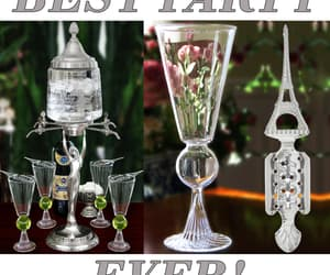 absinthe, fountain, and luxury image