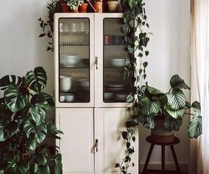 boho, home, and kitchen image