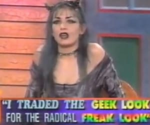 90s, radical, and death image
