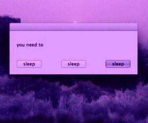 sleep, grunge, and quotes image