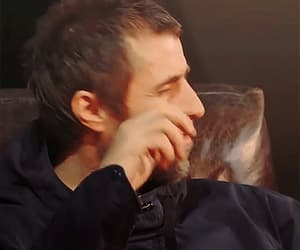 gif, liam gallagher, and as you were image