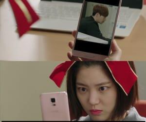 drama, frases, and korean image